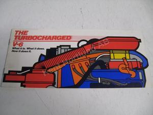 1978 Buick Försäljningsbroschyr