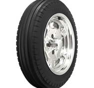 5.00-16 Firestone Dirt Track Ribbed Front