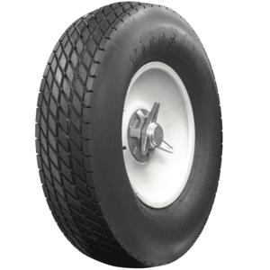 8.90-16 Firestone Dirt Track Grooved Rear