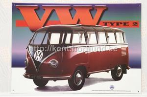 VW Type 2
