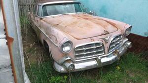 1956 Imperial Four-Door Sedan