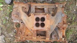 1965 Ford 352 insug