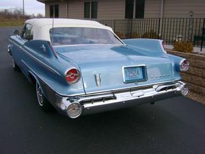 1960-1961 Dodge, Plymouth, Chrysler. Cab, pads och bakruta
