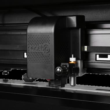 Secabo T II vinyl cutter