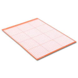 Secabo plotting sheet A4/A3/60x90