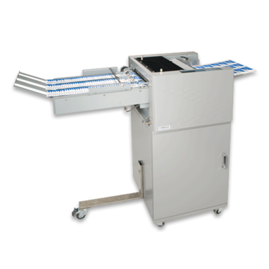 Formax FD 125 Card Cutter