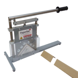 Paperfox Cardboard edge protector cutter EVV-3