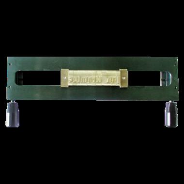 Frame - 1 line, 9mm GP