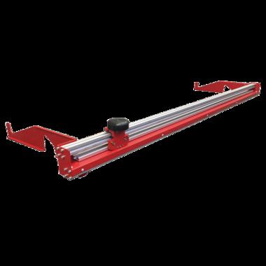 PlastGrommet Cutter for BullRack 162