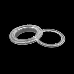 PlastGrommet - Ø40mm eyelet
