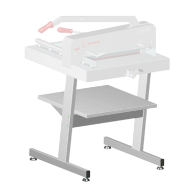 Stand for RC 508M guillotine