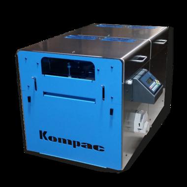 Kompac Elite Label 10