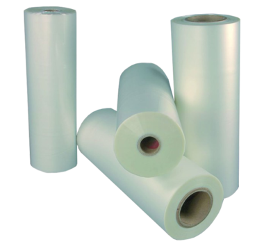 Hot laminating rolls, glossy - 42 mic