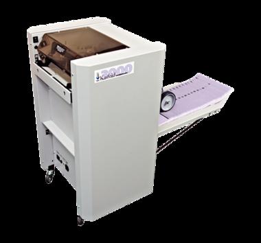 Kasfold 2000/3000/5000HCS Bookletmaker