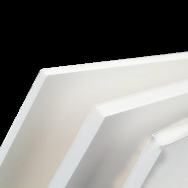 KapaLine® 10 mm, vit