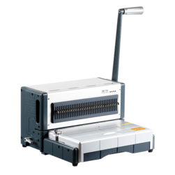 Qupa Manual Puncher M600
