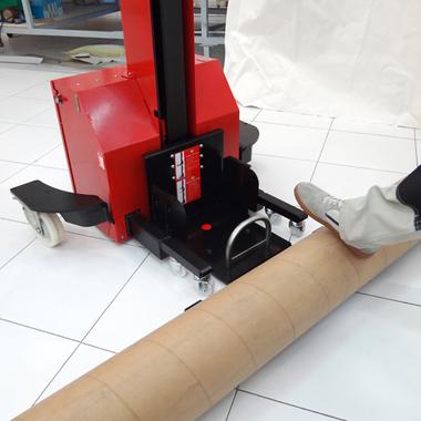 PlastGrommet Quick Lifter