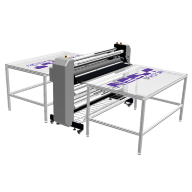 Neolt Shield - cold laminator