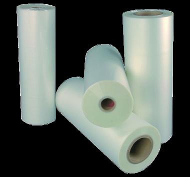 Varmlaminat klar - 75 mic (restlager- 50% rabatt)