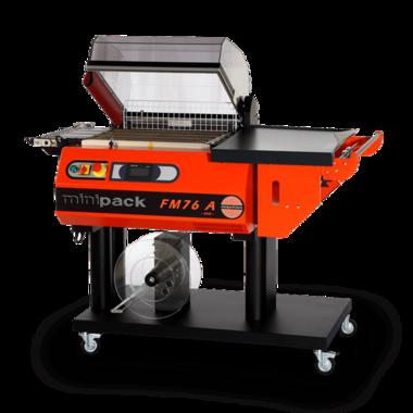 Minipack FM75/FM76/FM76A Evo