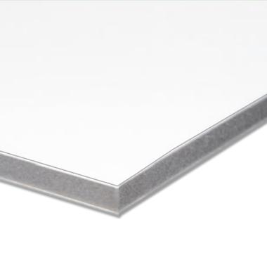 KapaPlast® 5 mm, white