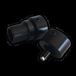 PlastGrommet eyeletting tool - Ø 8-16mm