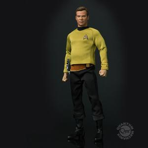 Star Trek TOS Kirk Sixth Scale Figure