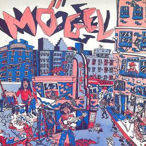MÖGEL - 1978-83 (album)
