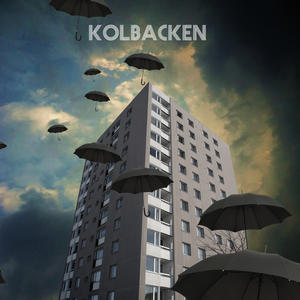 Kolbacken (Album) CD