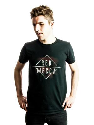 RED MECCA - T-shirt Electricity