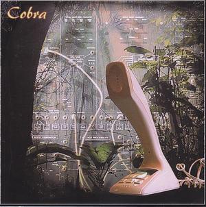 Cobra - Perma F (Album)