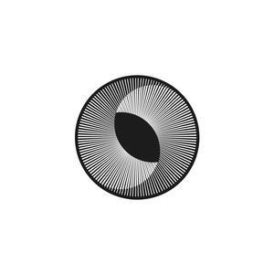 RED MECCA - Set in motion (vinyl single) black vinyl