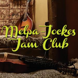 MELPA-JOCKES JAM CLUB (Album)