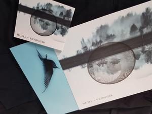 RED MECCA - TRUTH ( LP ) vinyl + CD