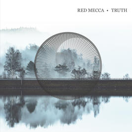 RED MECCA - TRUTH ( LP) vinyl + CD