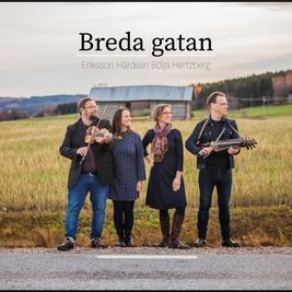 BREDA GATAN  (album) CD