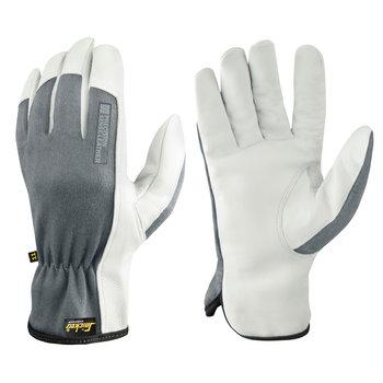 Precision Sense Läder Handske