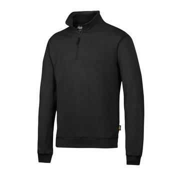½ Zip Sweatshirt