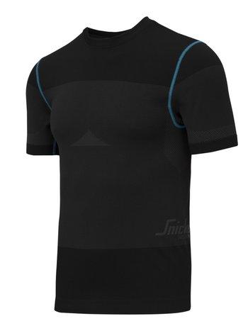 9419 LiteWork sömlös 37.5® Kortärmad tröja