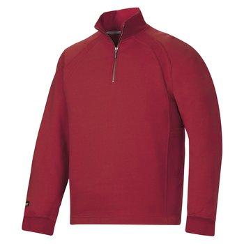 12 Zip Sweatshirt med MultiPockets™