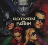 Batman Och Robin