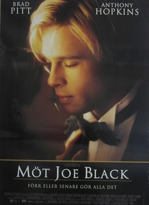 Möt Joe Black