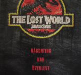 Jurassic Park The Lost World