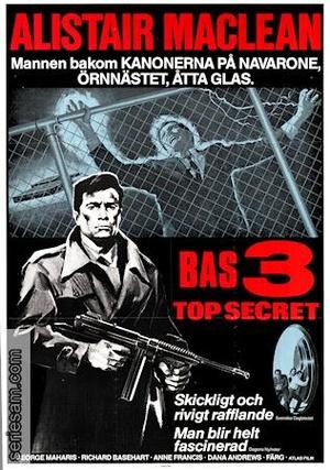 Bas 3 Top Secret