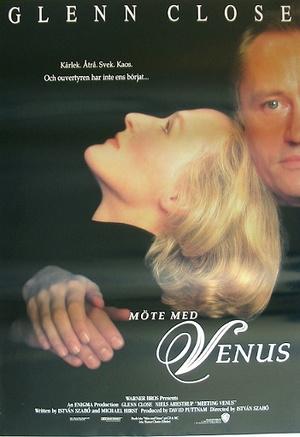 Möte med Venus