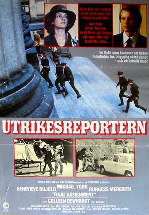 Utrikesreportern