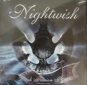 Nightwish  Dark Passion Play 2 LP