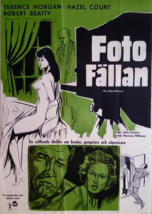 THE NAKED MIRROR (1961)