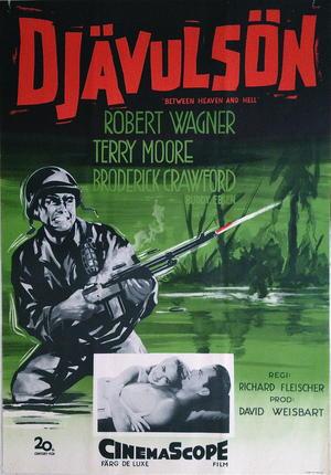 DJÄVULSÖN (1956)