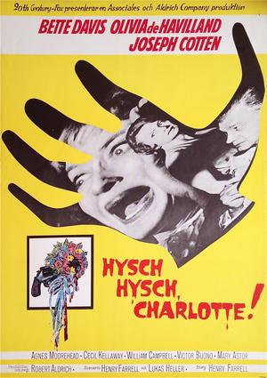 HYSCH HYSCH, CHARLOTTE! (1964)